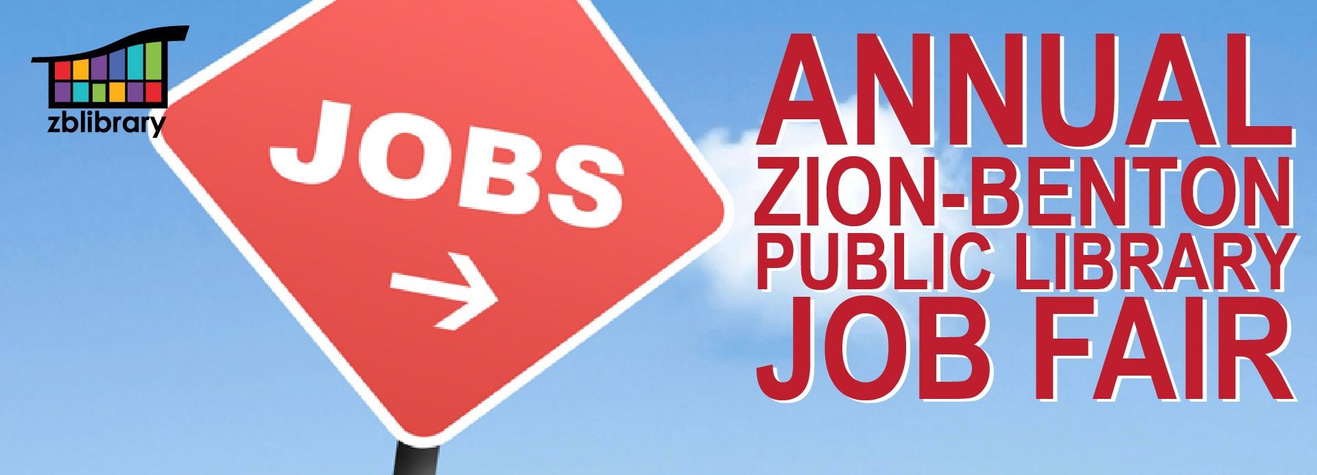 Annual ZBPL Job Fair
